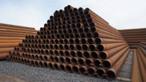 buizen en staal koopt u bij Solines in Moerdijk