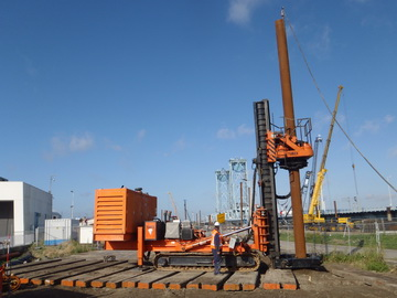 fundering buizen a15