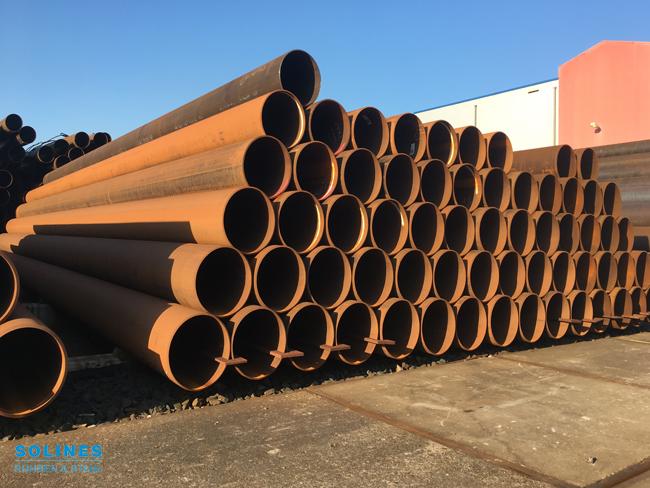 Stahlrohre-mit-dem-Außendurchmesser-406,4-x-9,5-mm