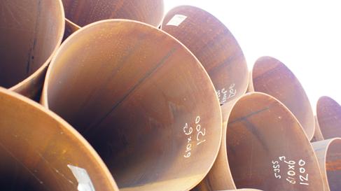 stalen buizen 610x6_3mm-S355-detail